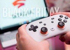 Black Friday: aproveita os incríveis descontos em jogos no Google Stadia!