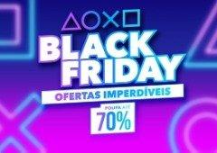 Black Friday: PlayStation Store está com descontos irresistíveis em jogos da PS4!