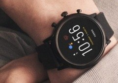 Black Friday: poupa 140 € neste bom smartwatch da Fossil