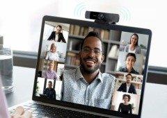 Black Friday: Webcam mais vendida da Amazon está com 38% de desconto