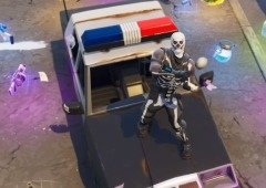 Black Lives Matter: Epic Games remove carros da polícia do Fortnite para evitar confusões