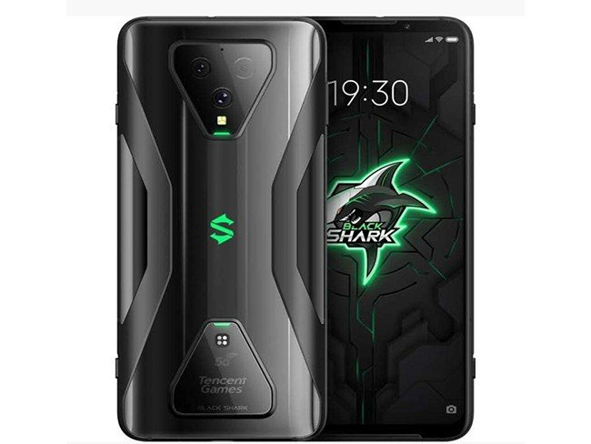 Telemóvel gaming Xiaomi Black Shark 3