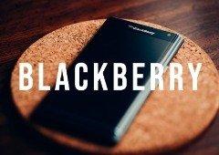 BlackBerry 5G chegará ao mercado com poderoso trunfo em 2021