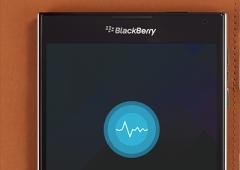 BlackBerry Assistant o assistente pessoal da BlackBerry