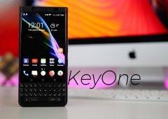 BlackBerry KeyOne Review | Um Android cheio de nostalgia