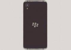 BlackBerry e Alcatel mostram aliança com futuro BlackBerry Neon