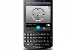 BlackBerry P'9983 Graphite já está disponível para compra a 1650€