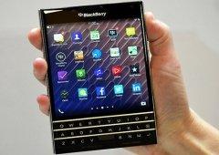 Entre outras, Xiaomi e Microsoft atacam na compra da BlackBerry