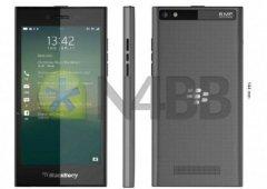 Depois do Classic a BlackBerry prepara o BlackBerry Rio