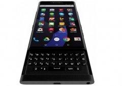 Leak mostra BlackBerry Venice e um novo Blackberry Passport mas também com android