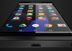 BlackBerry Venice demonstra novamente a sua beleza em novas fotos reais