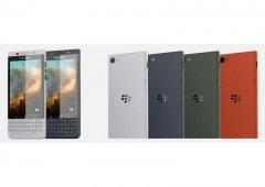 BlackBerry Vienna: será este o 2o smartphone Android da BlackBerry?