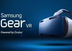 Samsung Gear VR já disponível nos EUA