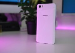 Smartphone de 80€ vale a pena? Bluboo Picasso 4G Review