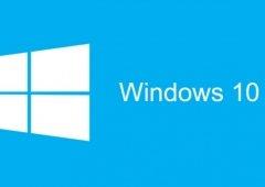 Atalhos de teclado do novo Windows 10