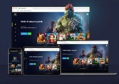 BlueStacks X: emulador traz os teus jogos Android favoritos para a cloud