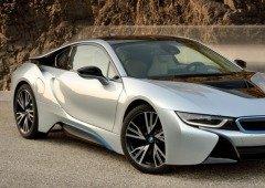 BMW confirma que os i3 e i8 não terão sucessores