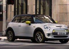 BMW e Great Wall vão fabricar 160 mil carros elétricos por ano