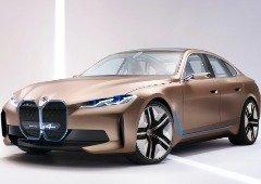 BMW i4: um carro elétrico que vai dar que falar! Um perfeito misto de beleza e tecnologia