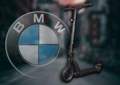 BMW lança a sua primeira trotinete elétrica e não vais acreditar no preço!