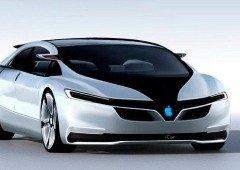 BMW poderá ser parceira da Apple para o desenvolvimento do seu carro