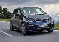BMW segura contrato que lhe vai dar asas para enfrentar a Tesla