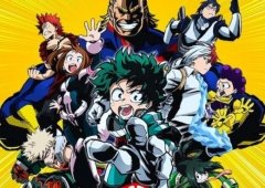 My Hero Academia - Novo conjunto de episódios será épico