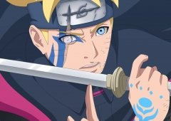Próximo episódio de 'Boruto' marcará o fim de Naruto como protagonista