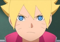 Boruto: Naruto Nex Generations - Névoa foi foco no episódio 26 do anime