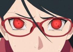 Boruto: Naruto Next Generations - Sakura impressionou no episódio 21