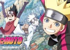 Boruto. Nova informação revela como Naruto conhecerá Kawaki