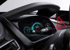 Bosch prepara-se para revolucionar o painel de controlo dos carros