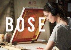 Bose QuietComfort 35 II: poupa mais de 175 € nos auscultadores Bluetooth