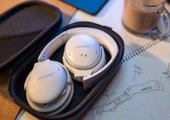Bose QuietComfort 45 têm melhor qualidade de áudio e bateria para 24h