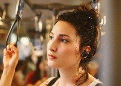 Os 'melhores' auriculares Bluetooth com cancelamento de ruído chegaram. Mas o preço é salgado
