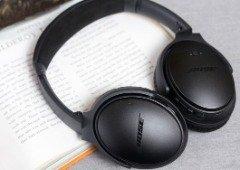 Bose tem descontos tentadores em muitos dos seus headphones e auriculares. Aproveita!