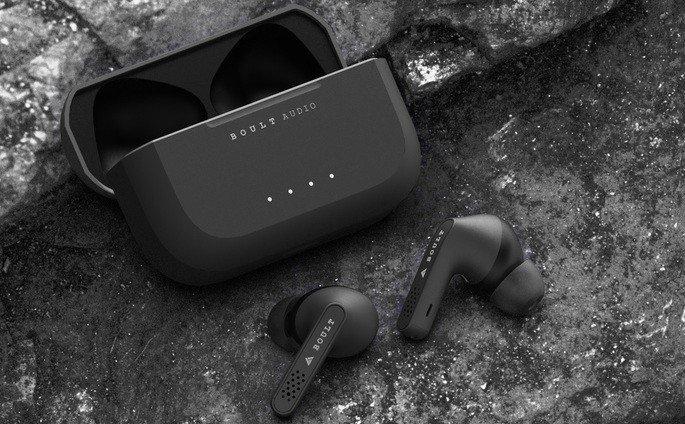 Boult Audio AirBass GearPods