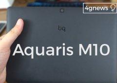 BQ Aquaris M10 Ubuntu Edition Review: O Primeiro Passo