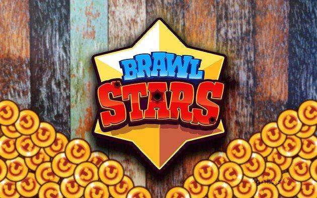 Brawl Stars receitas Supercell