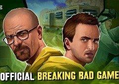 Breaking Bad: entra na pele de 'Heisenberg' no novo jogo para Android e iOS