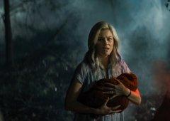 BRIGHTBURN - Produção de James Gunn junta terror com super-heróis