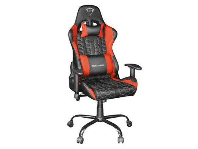 Cadeira Gaming Trust GXT 708R Resto