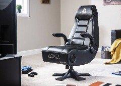 9 cadeiras gaming baratas até 200 euros