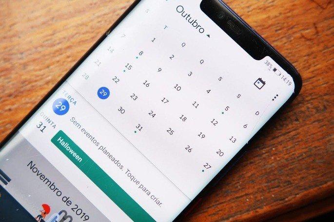 Calendário Google Google Tasks