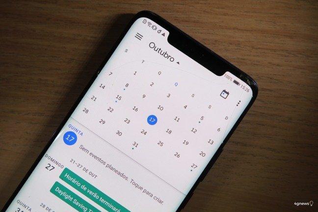 Calendário Google: nova funcionalidade vai-lhe dar outra vida