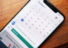 """Calendário Google prepara-se para receber """"navegação vertical""""! Entende"""
