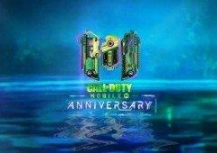 Call of Duty: Mobile celebra aniversário com surpresas que não vais querer perder!