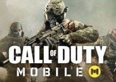 Call of Duty Mobile: descobre as 10 melhores armas do popular jogo!
