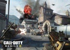 Call of Duty: Mobile na eminência de receber modo zombie e outras novidades