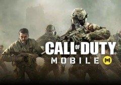 Call of Duty: Mobile para Android e iOS já tem data de lançamento